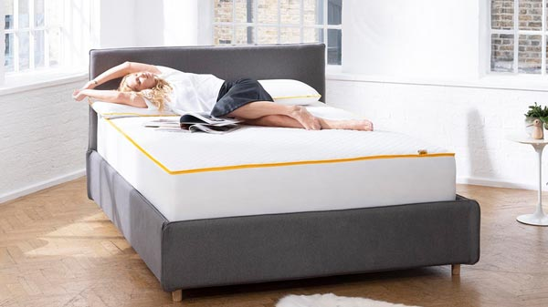 Mattress guide sizes