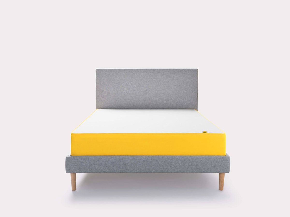 The Mattress Memory Foam Mattress Eve Sleep Revolutionary