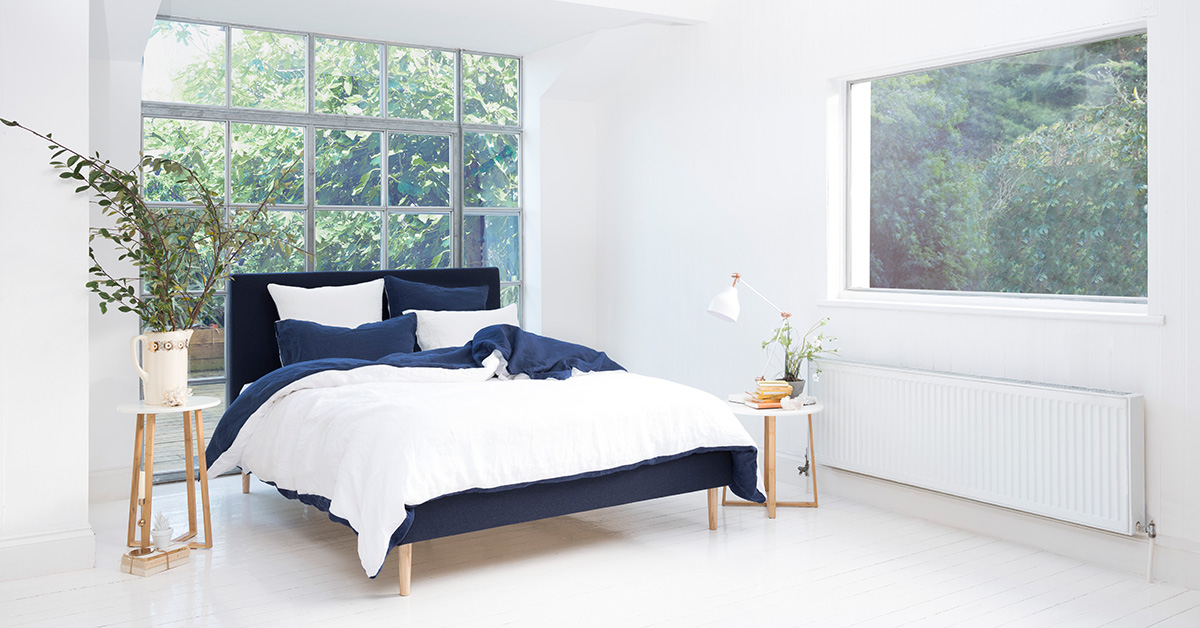 Luxury Bed Linen 100 Linen Bedding Amp Fitted Bed Sheets